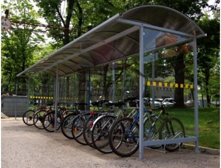 Prístrešok pre bycikle Cykloclassic